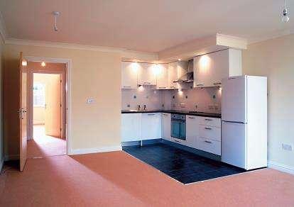 2 Bedrooms Flat for sale in Wincanton, Somerset