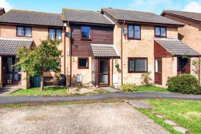 2 Bedrooms Terraced House for sale in Newport, ., Isle Of Wight