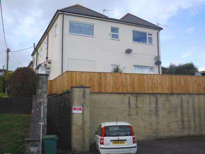 2 Bedrooms Flat for sale in Brading, Sandown, Isle Of Wight