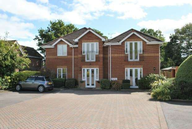 1 Bedroom Flat for sale in Creswells Brow House, City Road, Tilehurst, Reading,
