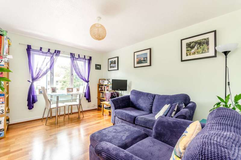 1 Bedroom Flat for rent in Leigh Court, Lewisham, SE4