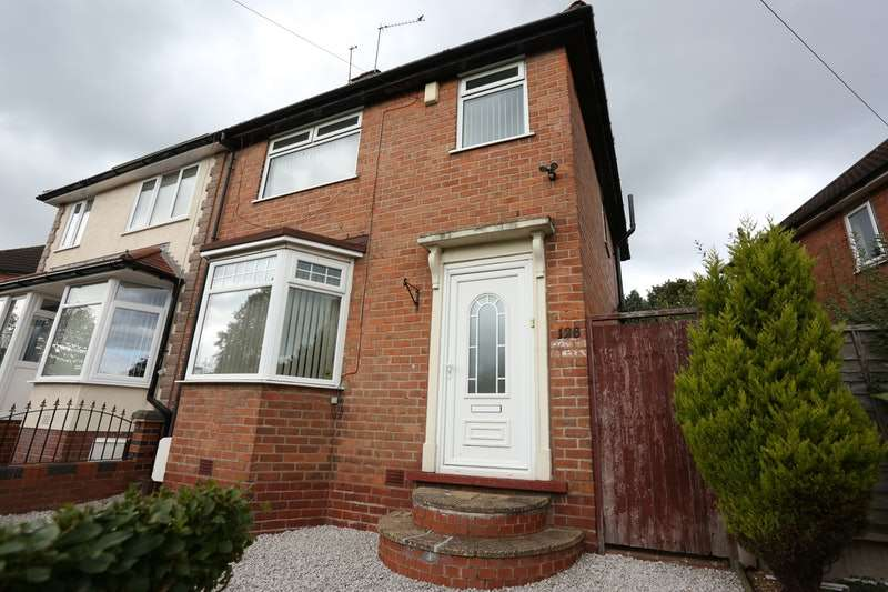 3 Bedrooms Semi Detached House for sale in Broadmoor Avenue,, Smethwick,, West Midlands, B67