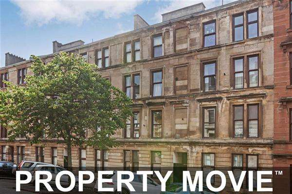 1 Bedroom Apartment Flat for sale in 1/2, 31 Chancellor Street, Partick, Glasgow, G11 5RJ