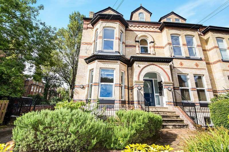 1 Bedroom Flat for sale in Alness Road, Whalley Range , Manchester, M16