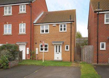 3 Bedrooms House for sale in Myrtle Crescent, Sheffield, South Yorkshire