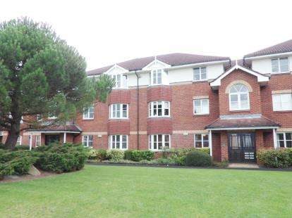 2 Bedrooms Flat for sale in Summerfield Village Court, Ringstead Drive, Wilmslow, Cheshire