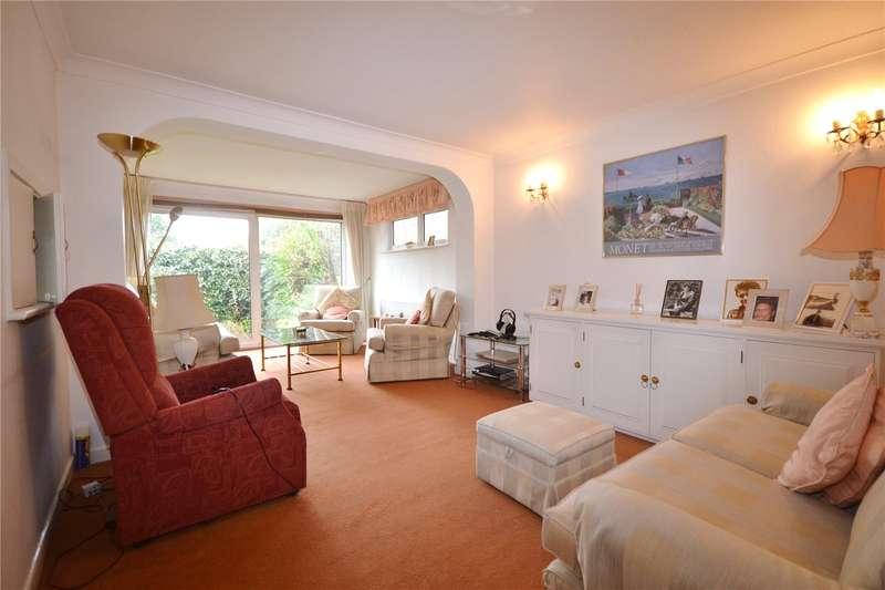 4 Bedrooms Detached House for sale in Friern Barnet Lane, Whetstone, London, N20