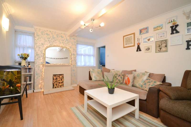 2 Bedrooms Detached House for sale in Sandown, Isle Of Wight