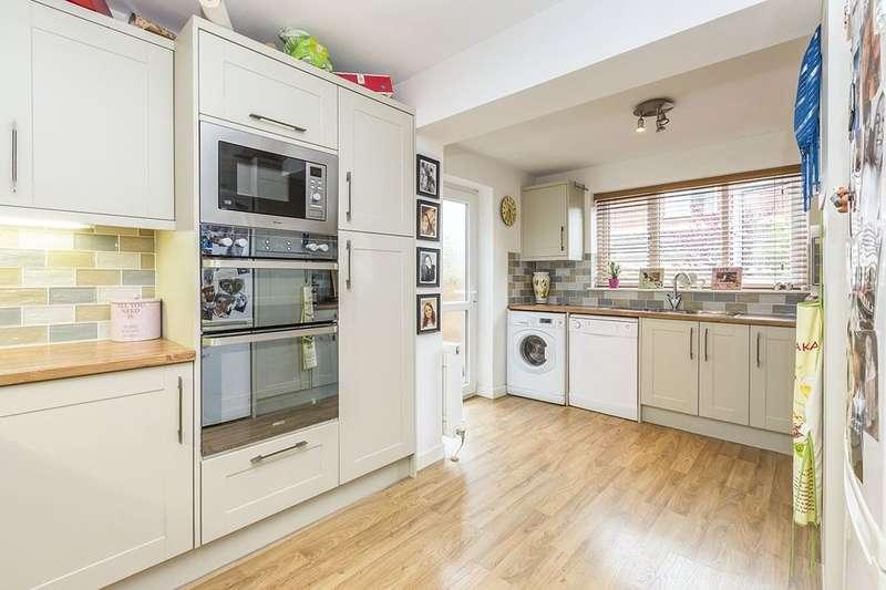 3 Bedrooms Detached House for sale in Elm Drive, Billinge, Wigan, WN5