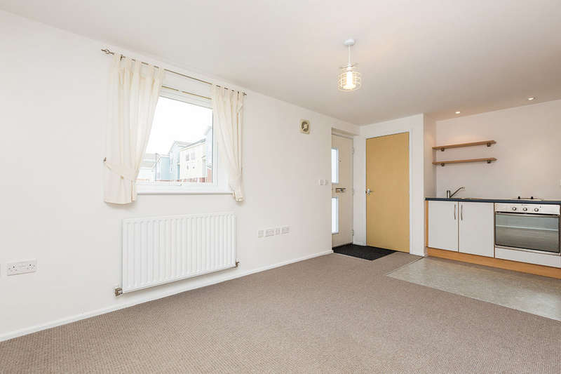 1 Bedroom Flat for sale in Buchanan Court, Buckshaw Village, Chorley, PR7