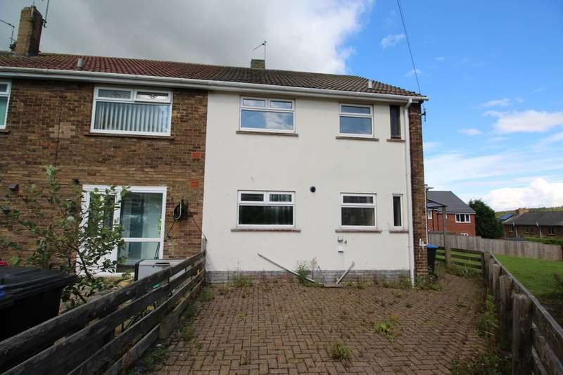 3 Bedrooms Property for sale in Redwood, Esh Winning, Durham, DH7