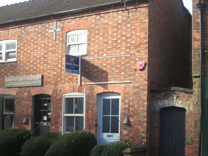 1 Bedroom Flat for rent in Stafford Street, Eccleshall, Stafford, ST21