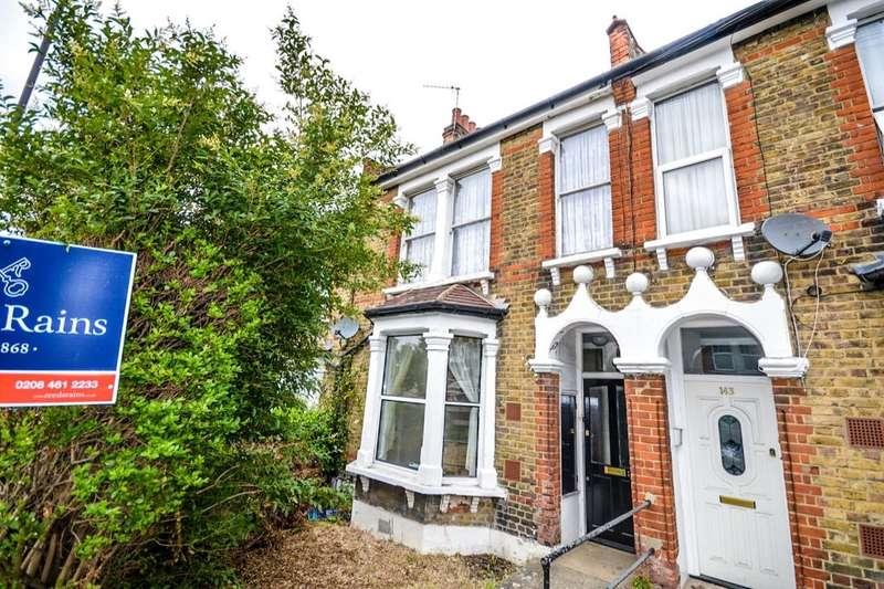 2 Bedrooms Flat for sale in Davenport Road, London, SE6