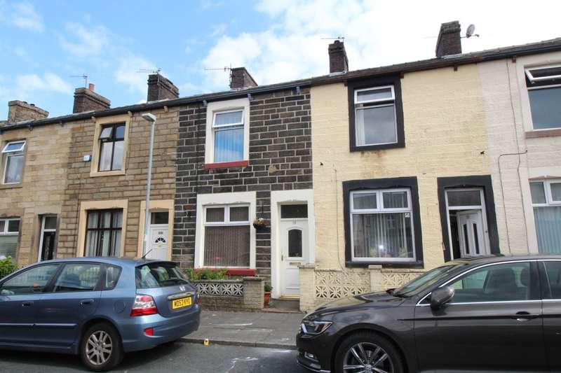 2 Bedrooms Terraced House for sale in Acre Street, Burnley, BB10