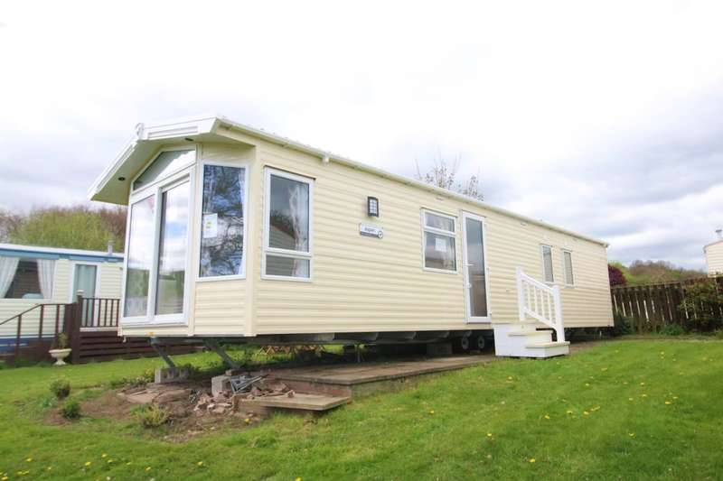 2 Bedrooms Bungalow for sale in Somerford, Congleton, CW12