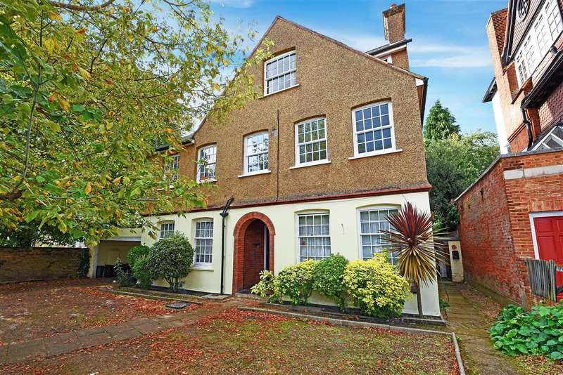 1 Bedroom Apartment Flat for sale in Woodside, Wimbledon