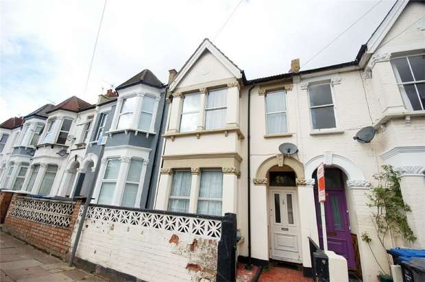 3 Bedrooms Terraced House for sale in Fortunegate Road, Harlesden, London