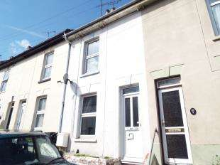 2 Bedrooms Terraced House for sale in Rose Street, Rochester, Kent