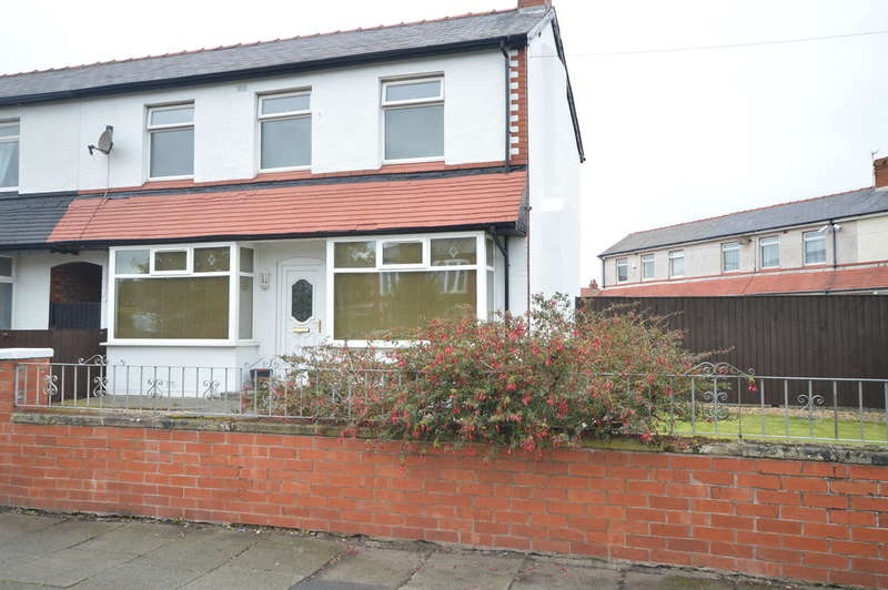 3 Bedrooms Semi Detached House for sale in Marton Drive, South Shore