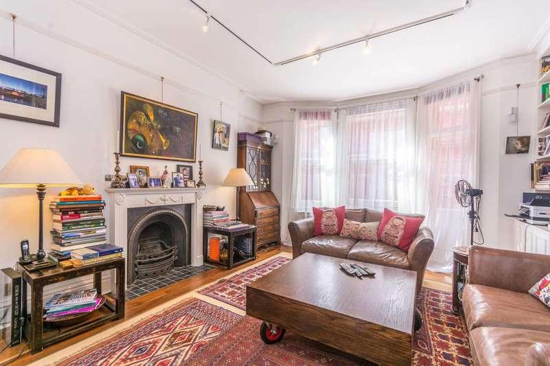 2 Bedrooms Flat for sale in Glentworth Street, Regent's Park, NW1