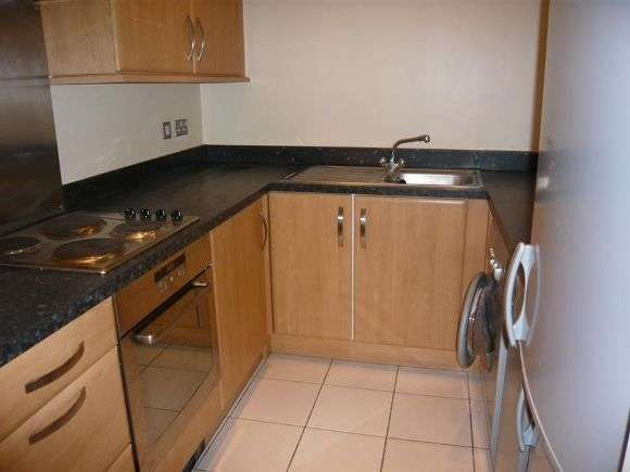 2 Bedrooms Flat for sale in Buttermere Close, Melton Mowbray