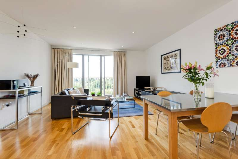 3 Bedrooms Flat for sale in Fortune Green Road, West Hampstead