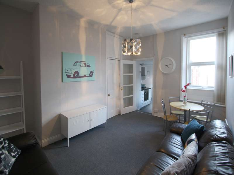 3 Bedrooms Apartment Flat for rent in Bayswater Road, Newcastle Upon Tyne