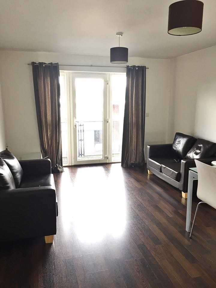 2 Bedrooms Apartment Flat for sale in Denmark Road, Manchester