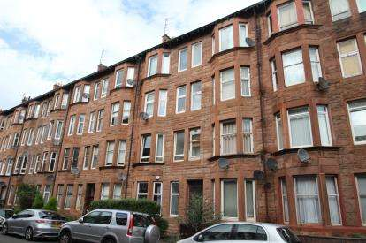1 Bedroom Flat for sale in Cartside Street, Langside