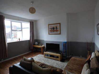 4 Bedrooms Maisonette Flat for sale in Whitley Road, Whitley Bay, Tyne and Wear, NE26