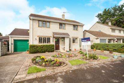 3 Bedrooms Detached House for sale in Langport, Somerset