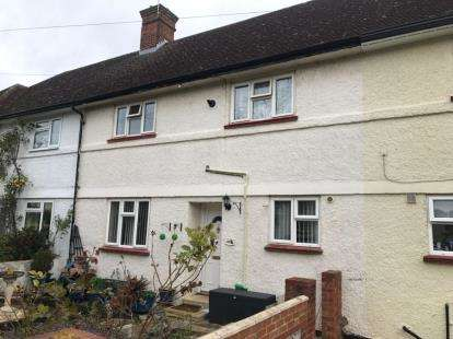 House for sale in Chiltern View, Letchworth Garden City, Hertfordshire