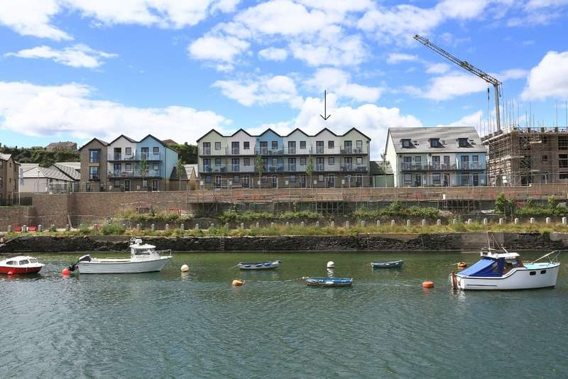 4 Bedrooms Town House for rent in Hooe, Plymouth