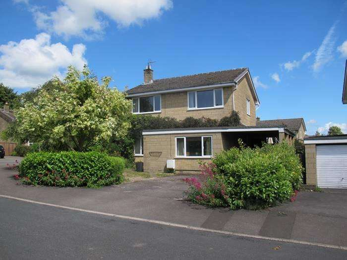 4 Bedrooms House for sale in Minchinhampton, Stroud