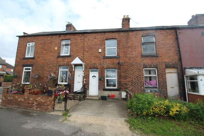 1 Bedroom Property for sale in Marys Place, Barnsley, S75