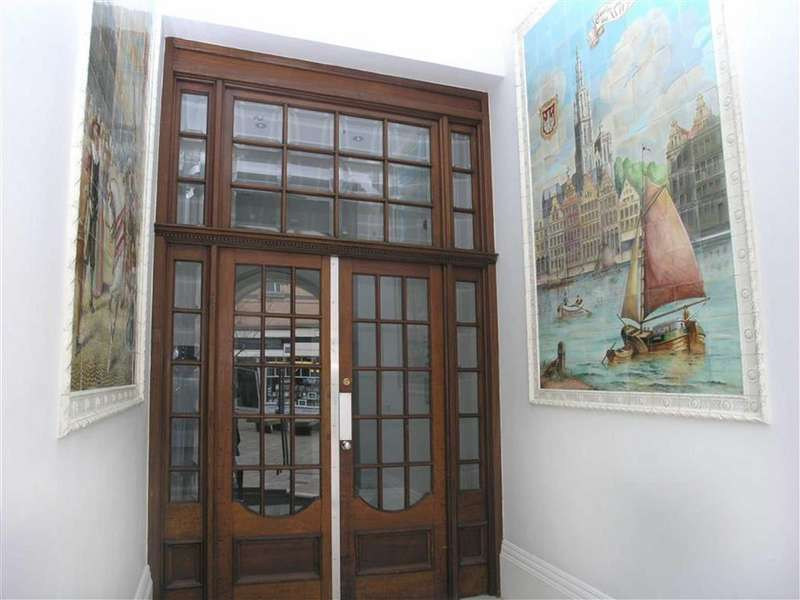 2 Bedrooms Flat for sale in King Albert Chambers, Hull