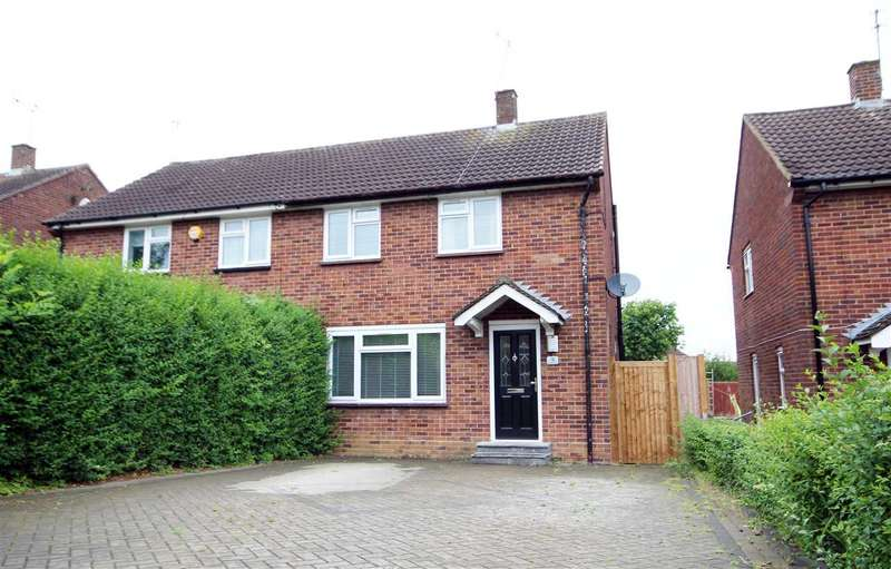3 Bedrooms House for sale in Cheviot Close, Bushey, WD23.
