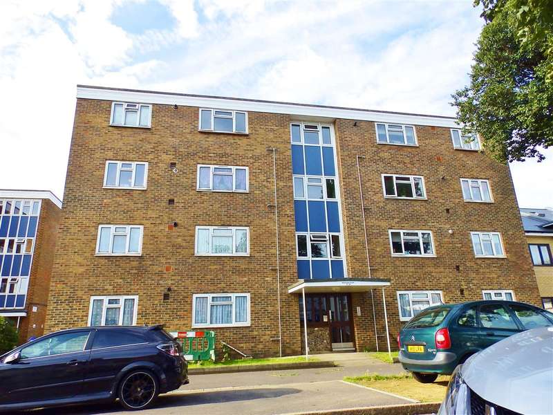 2 Bedrooms Apartment Flat for sale in Renfrew Court, Allfrey Road, Eastbourne