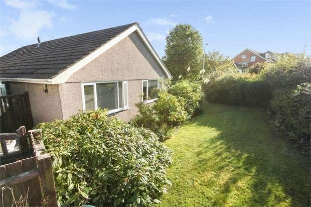 3 Bedrooms Detached Bungalow for sale in Glen Road, West Cross, Swansea, West Glamorgan