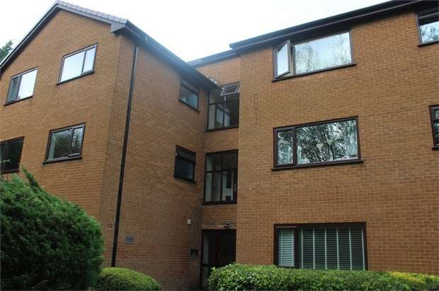1 Bedroom Flat for sale in Watling Street Road, Fulwood, Preston, Lancashire