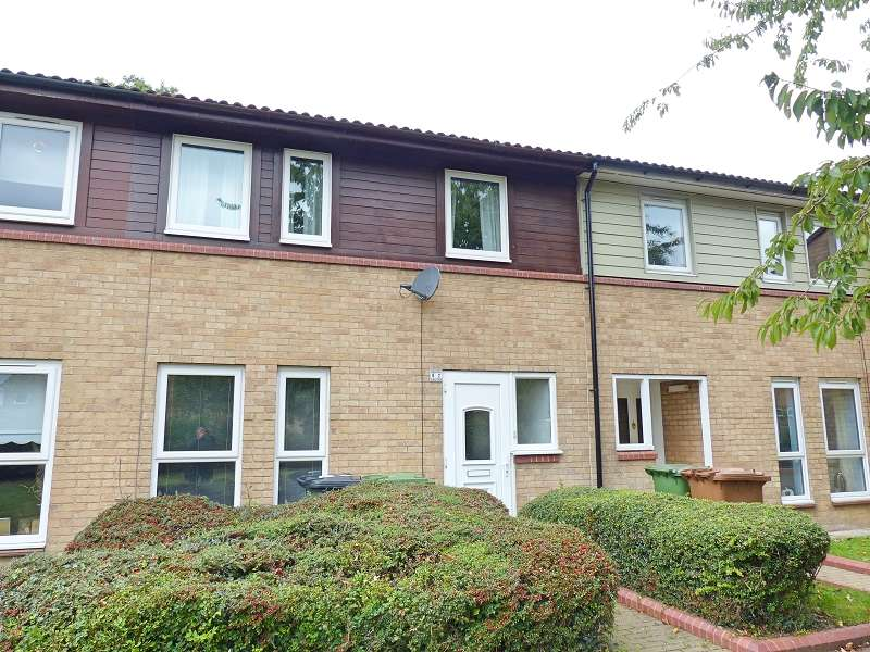 3 Bedrooms Terraced House for sale in Reepham , Orton Brimbles, Peterborough, Cambridgeshire. PE2 5TT