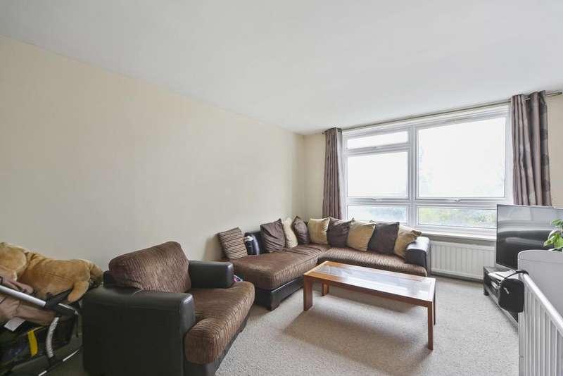 2 Bedrooms Flat for sale in Putney Heath Lane, SW15