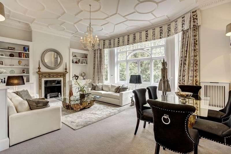 1 Bedroom Flat for sale in Cadogan Gardens, SW3