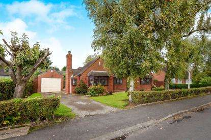 5 Bedrooms Bungalow for sale in Westminster Road, Rushall, Walsall, West Midlands