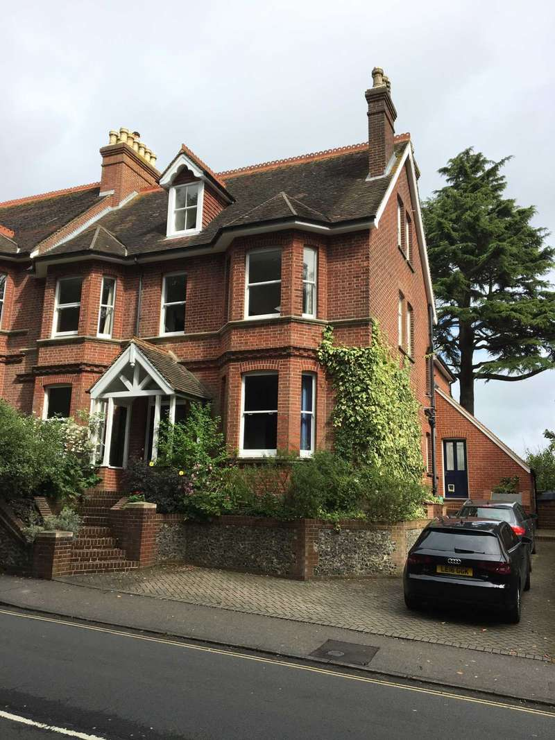 7 Bedrooms Semi Detached House for sale in Offham Road, Lewes