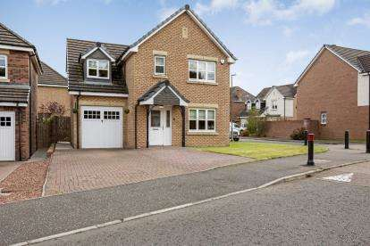 3 Bedrooms House for sale in Harlequin Court, Hamilton