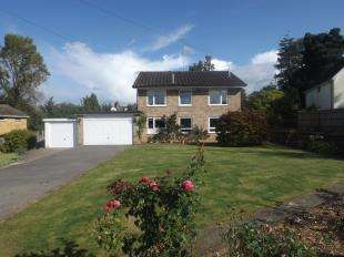 4 Bedrooms Detached House for sale in Oakfield, Hawkhurst, Cranbrook, Kent