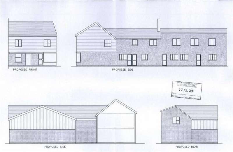 Residential Development Commercial for sale in West Street, LEOMINSTER, Leominster