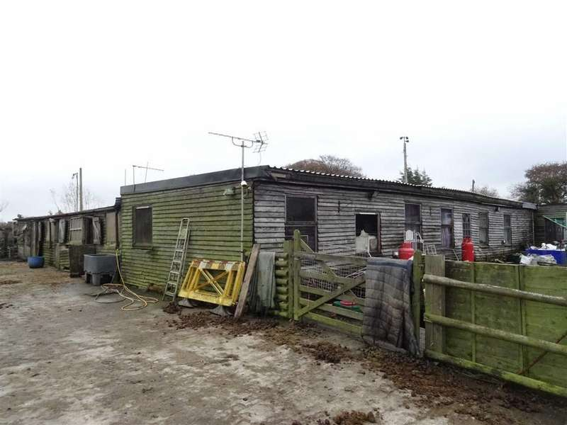 Residential Development Commercial for sale in Sampford Courtenay, Okehampton, Devon, EX20