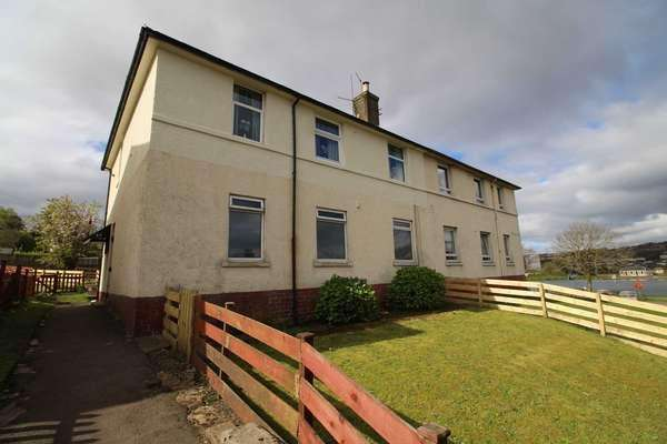 3 Bedrooms Flat for sale in 63 Prospecthill Street, Greenock, PA15 4DN